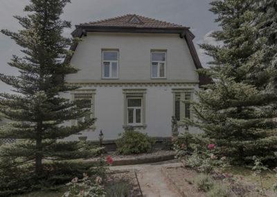 Pplk. Nováčka, Praha – Běchovice