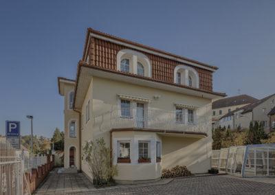 Pelikánova, Praha 6 – Liboc