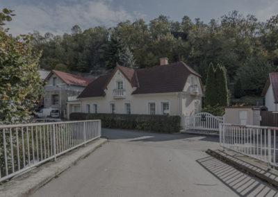 Ebrova, Praha 13 -Řeporyje