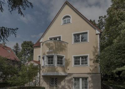 Údolní, Praha 4 – Hodkovičky