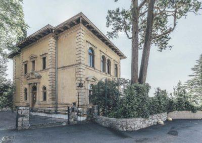Villa Panciera